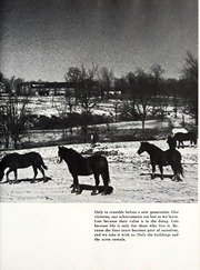 Page 33, 1967 Edition, Earlham College - Sargasso Yearbook (Richmond, IN) online yearbook collection