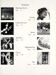 Page 35, 1967 Edition, Earlham College - Sargasso Yearbook (Richmond, IN) online yearbook collection
