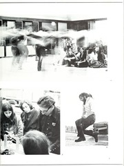 Page 11, 1972 Edition, Earlham College - Sargasso Yearbook (Richmond, IN) online yearbook collection