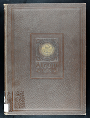 1924 Edition, Hardin College - Ion Yearbook (Mexico, MO)