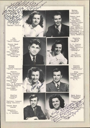Page 14, 1948 Edition, Sunnydale Adventist Academy - Reveries Yearbook (Centralia, MO) online yearbook collection