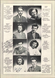 Page 16, 1948 Edition, Sunnydale Adventist Academy - Reveries Yearbook (Centralia, MO) online yearbook collection