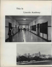 Page 10, 1979 Edition, Lincoln Academy - Lincolnian Yearbook (Kansas City, MO) online yearbook collection
