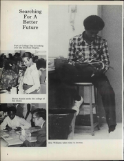 Page 12, 1979 Edition, Lincoln Academy - Lincolnian Yearbook (Kansas City, MO) online yearbook collection
