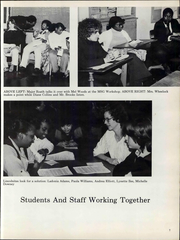 Page 13, 1979 Edition, Lincoln Academy - Lincolnian Yearbook (Kansas City, MO) online yearbook collection