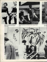 Page 14, 1979 Edition, Lincoln Academy - Lincolnian Yearbook (Kansas City, MO) online yearbook collection
