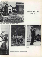 Page 15, 1979 Edition, Lincoln Academy - Lincolnian Yearbook (Kansas City, MO) online yearbook collection