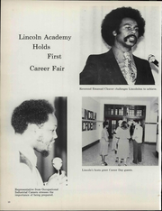 Page 16, 1979 Edition, Lincoln Academy - Lincolnian Yearbook (Kansas City, MO) online yearbook collection