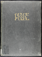 Central Wesleyan College - Pulse Yearbook (Warrenton, MO) online yearbook collection, 1921 Edition, Page 1