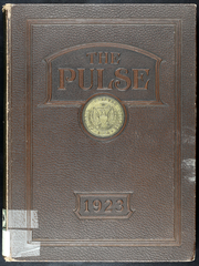 Central Wesleyan College - Pulse Yearbook (Warrenton, MO) online yearbook collection, 1923 Edition, Page 1