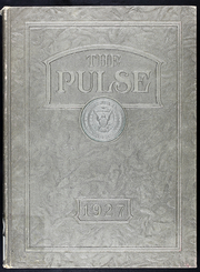 Central Wesleyan College - Pulse Yearbook (Warrenton, MO) online yearbook collection, 1927 Edition, Page 1