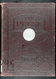 Central Wesleyan College - Pulse Yearbook (Warrenton, MO) online yearbook collection, 1929 Edition, Page 1