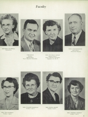 Page 11, 1953 Edition, Bethel High School - Beacon Yearbook (Bethel, MO) online yearbook collection