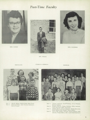 Page 13, 1953 Edition, Bethel High School - Beacon Yearbook (Bethel, MO) online yearbook collection