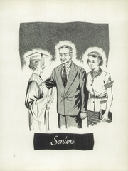 Page 15, 1953 Edition, Bethel High School - Beacon Yearbook (Bethel, MO) online yearbook collection