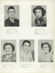 Page 17, 1953 Edition, Bethel High School - Beacon Yearbook (Bethel, MO) online yearbook collection