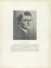 Page 7, 1953 Edition, Bethel High School - Beacon Yearbook (Bethel, MO) online yearbook collection