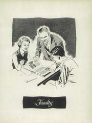 Page 9, 1953 Edition, Bethel High School - Beacon Yearbook (Bethel, MO) online yearbook collection