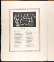 Page 10, 1925 Edition, Robidoux Polytechnic High School - Tech Yearbook (St Joseph, MO) online yearbook collection