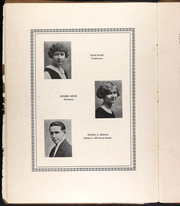 Page 14, 1925 Edition, Robidoux Polytechnic High School - Tech Yearbook (St Joseph, MO) online yearbook collection