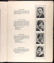 Page 15, 1925 Edition, Robidoux Polytechnic High School - Tech Yearbook (St Joseph, MO) online yearbook collection