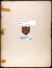 Page 3, 1925 Edition, Robidoux Polytechnic High School - Tech Yearbook (St Joseph, MO) online yearbook collection