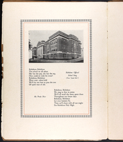 Page 8, 1925 Edition, Robidoux Polytechnic High School - Tech Yearbook (St Joseph, MO) online yearbook collection