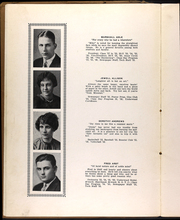 Page 12, 1926 Edition, Robidoux Polytechnic High School - Tech Yearbook (St Joseph, MO) online yearbook collection