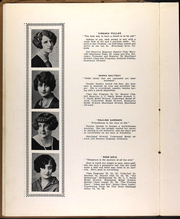 Page 16, 1926 Edition, Robidoux Polytechnic High School - Tech Yearbook (St Joseph, MO) online yearbook collection
