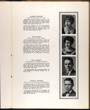Page 17, 1926 Edition, Robidoux Polytechnic High School - Tech Yearbook (St Joseph, MO) online yearbook collection