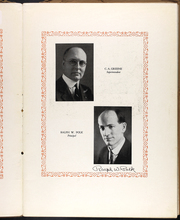 Page 7, 1926 Edition, Robidoux Polytechnic High School - Tech Yearbook (St Joseph, MO) online yearbook collection