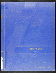 1953 Edition, Wayland High School - Ways Yearbook (Wayland, MO)
