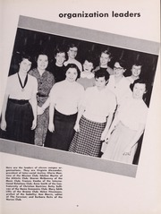Page 13, 1953 Edition, Avila University - Anthem Yearbook (Kansas City, MO) online yearbook collection