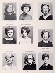 Page 10, 1966 Edition, Avila University - Anthem Yearbook (Kansas City, MO) online yearbook collection