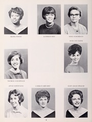 Page 12, 1966 Edition, Avila University - Anthem Yearbook (Kansas City, MO) online yearbook collection