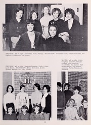 Page 15, 1966 Edition, Avila University - Anthem Yearbook (Kansas City, MO) online yearbook collection