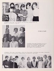 Page 16, 1966 Edition, Avila University - Anthem Yearbook (Kansas City, MO) online yearbook collection