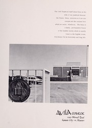 Page 5, 1966 Edition, Avila University - Anthem Yearbook (Kansas City, MO) online yearbook collection
