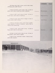 Page 6, 1966 Edition, Avila University - Anthem Yearbook (Kansas City, MO) online yearbook collection
