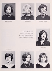 Page 9, 1966 Edition, Avila University - Anthem Yearbook (Kansas City, MO) online yearbook collection