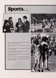 Page 4, 1980 Edition, Avila University - Anthem Yearbook (Kansas City, MO) online yearbook collection