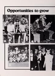 Page 8, 1980 Edition, Avila University - Anthem Yearbook (Kansas City, MO) online yearbook collection