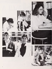 Page 10, 1987 Edition, Avila University - Anthem Yearbook (Kansas City, MO) online yearbook collection