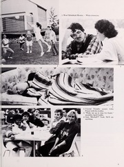 Page 13, 1987 Edition, Avila University - Anthem Yearbook (Kansas City, MO) online yearbook collection