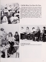 Page 17, 1987 Edition, Avila University - Anthem Yearbook (Kansas City, MO) online yearbook collection