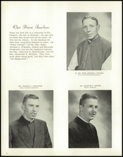 Page 10, 1958 Edition, St Joseph Academy - Academy Yearbook (Chillicothe, MO) online yearbook collection
