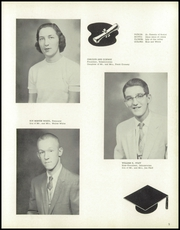 Page 13, 1958 Edition, St Joseph Academy - Academy Yearbook (Chillicothe, MO) online yearbook collection
