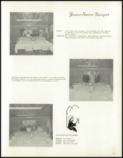 Page 17, 1958 Edition, St Joseph Academy - Academy Yearbook (Chillicothe, MO) online yearbook collection