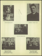 Page 9, 1948 Edition, Loose Creek High School - Marial Yearbook (Loose Creek, MO) online yearbook collection
