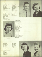 Page 10, 1958 Edition, Conway Phillipsburg High School - Bear Yearbook (Conway, MO) online yearbook collection